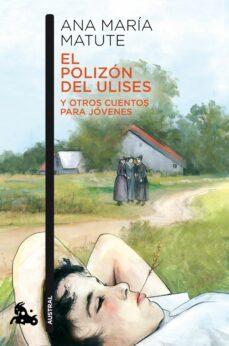 Inmaswan.es El Polizon Del Ulises Y Otros Cuentos Para Jovenes Image