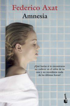 Inciertagloria.es Amnesia Image