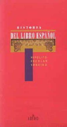 Chapultepecuno.mx Historia Del Libro Español Image