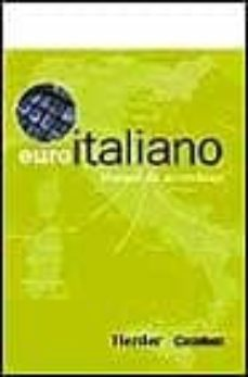 Inmaswan.es Euroitaliano. Manual De Aprendizaje (Edicion Bilingüe) Image