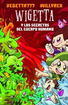Alienazioneparentale.it Wigetta Y Los Secretos Del Cuerpo Humano Image