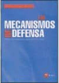 mecanismos de defensa: como nos engañamos para sentirnos mejor-enrique pallares-9788427129672