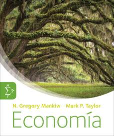 economia-n. gregory mankiw-mark p. taylor-9788428333672