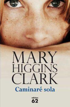 Descargar audiolibros gratis en inglés CAMINARE SOLA de MARY HIGGINS CLARK