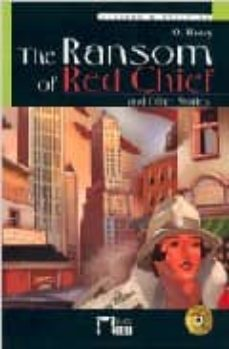 Javiercoterillo.es The Ransom Of Red Chief And Other Stories (Incluye Cd) Image