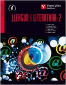 Lofficielhommes.es Llengua I Literatura 2. Comunitat Valenciana Image