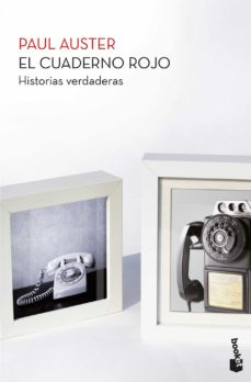 Descarga de libros de audio mp3 gratis EL CUADERNO ROJO de PAUL AUSTER