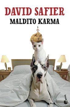Descarga de la vista completa del libro de Google MALDITO KARMA de DAVID SAFIER (Spanish Edition)