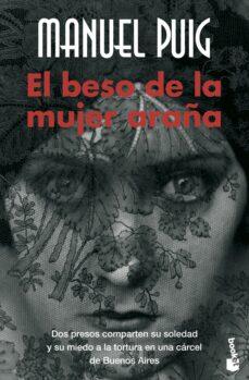 Libros gratis descargas de dominio público EL BESO DE LA MUJER ARAÑA