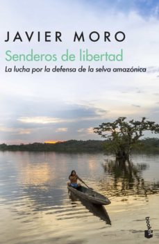 Chapultepecuno.mx Senderos De Libertad: La Lucha Por La Defensa De La Selva Amazoni Ca Image