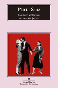 Alienazioneparentale.it Un Buen Detective No Se Casa Jamás Image
