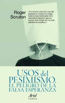 Curiouscongress.es Usos Del Pesimismo: El Peligro De La Falsa Esperanza Image