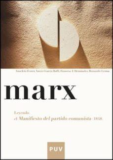 Cdaea.es Leyendo El Manifiesto Del Partido Comunista 1848 Image