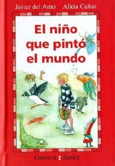 Bressoamisuradi.it El Niño Que Pinto El Mundo Image