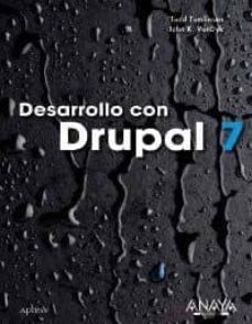 Padella.mx Desarrollo Con Drupal 7 Image