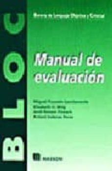Vinisenzatrucco.it Manual De Imagenes Y Administracion: Bateria De Lenguaje Objetiva Y Criterial Image