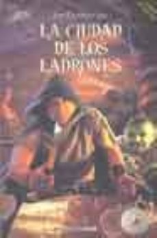 Bressoamisuradi.it La Ciudad De Los Ladrones (Fighting Fantasy) Image