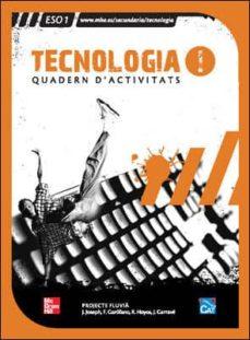 Carreracentenariometro.es Quadern Tecnologia 1 Eso Fluvia Image