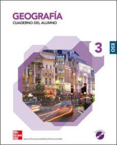 Srazceskychbohemu.cz Geografia 3º Eso Cuaderno Del Alumno Image