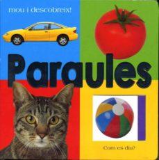 Debatecd.mx Paraules. Mou I Descobreix Image