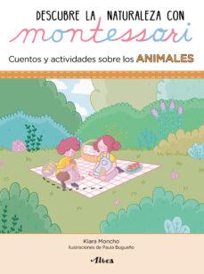 Iguanabus.es Descubre La Naturaleza Con Montessori: Cuentos Y Actividades Sobre Los Animales Image