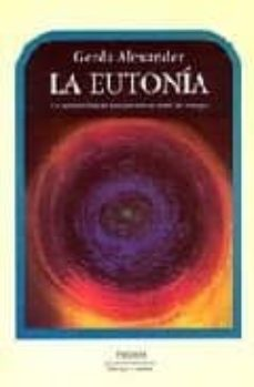Chapultepecuno.mx La Eutonia: Un Camino Hacia La Experiencia Total Del Cuerpo Image