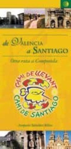 Chapultepecuno.mx De Valencia A Santiago. Otra Ruta A Santiago Image