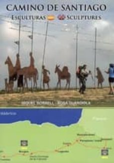Viamistica.es Camino De Santiago. Esculturas / Sculptures Image