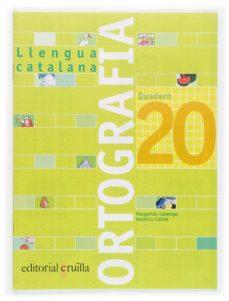 Curiouscongress.es Quadern Ortografia Catalana 20 (2006)6º Primaria Image