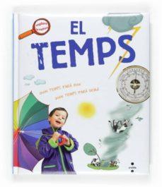 Eldeportedealbacete.es (Pe) El Temps (Exploro La Natura) Image