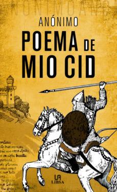 Concursopiedraspreciosas.es Poema Del Mio Cid Image