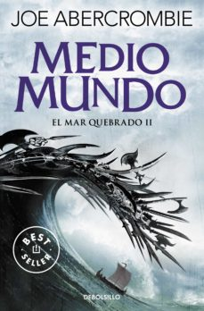Descarga gratuita de libros pda. MEDIO MUNDO (TRILOGIA EL MAR QUEBRADO 2)