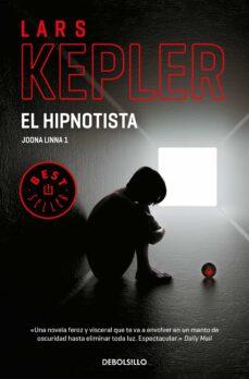 Ebook descargar formato pdf EL HIPNOTISTA (INSPECTOR JOONA LINNA 1) 9788466342872 de LARS KEPLER en español RTF iBook