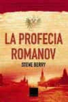 Libreria gratuita de libros electrónicos: LA PROFECIA ROMANOV DJVU FB2 iBook