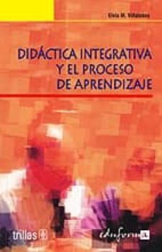 Inmaswan.es Didactica Integrativa Y El Proceso De Aprendizaje Image