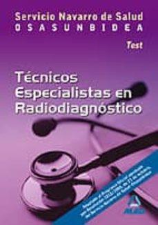 Ojpa.es Tecnicos Especialistas De Radiodiagnostico Del Servicio Navarro D E Salud Osasunbidea: Test Image
