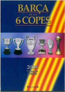 Permacultivo.es Barça De Les 6 Copes Image