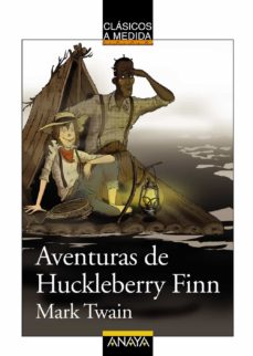 aventuras de huckleberry finn-mark twain-9788466785372