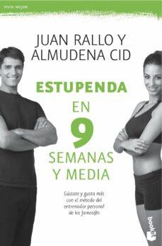 Debatecd.mx Estupenda En 9 Semanas Y Media Image