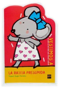 Iguanabus.es La Ratita Presumida (Vestimos A) Image