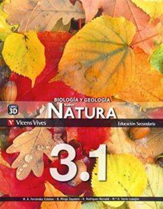 Inmaswan.es Nuevo Natura 3º Primaria Libro 1,2,3 Y Separatamurcia Image