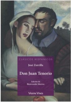 Inmaswan.es 34. Don Juan Tenorio Image