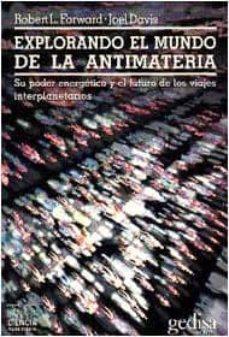 Permacultivo.es Explorando El Mundo De La Antimateria Image