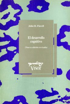 el desarrollo cognitivo (2ª ed.)-john h. flavell-9788477740872