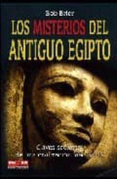 Permacultivo.es Los Misterios Del Antiguo Egipto: Claves Secretas De Una Civiliza Cion Fascinante Image