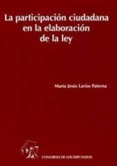 Viamistica.es La Participacion Ciudadana En La Elaboracion De La Ley Image