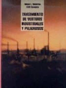 Viamistica.es Tratamiento De Vertidos Industriales Image
