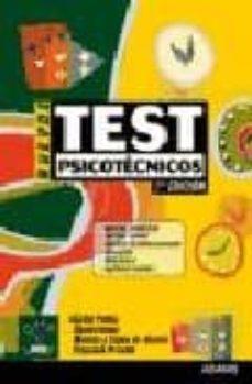 Emprende2020.es Test Psicotecnicos (7ª Ed.) Image
