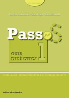 Eldeportedealbacete.es Passos 1 (Guia Didactica+cd Rom) Image