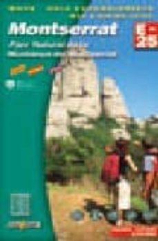 Inmaswan.es Montserrat (1:5000/1:10000) Image